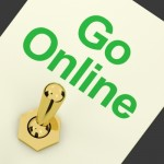 Get online and stay relevant while you are there!