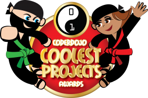 Coder Dojo #cp2016