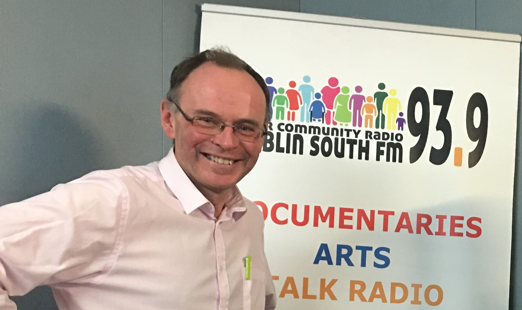 Dublin South FM Community Radio Ireland